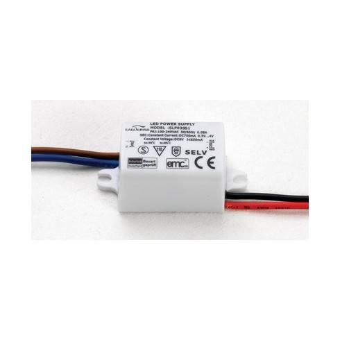 ASTRO LED Driver 350mA 3W 1275 transformer