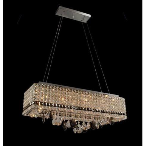 EUROSTAR Marsylia 101/16 lampa wisząca