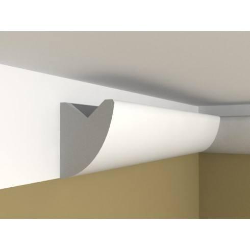 DECOR SYSTEM Listwa oświetleniowa ścienna LO-1