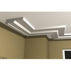 Wall light strip LO-13 2m