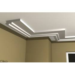 DECOR SYSTEM Wall light strip LO-15
