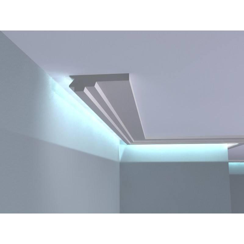 Led Wall Strip Lights : Decor system Wall light strip LO-15 2m