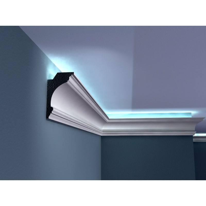 Led Wall Strip Lights : wall light strip LO-10 2m Decorsystem