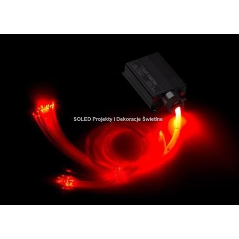 Gwiezdne niebo RGB SKY10-200 radiowy