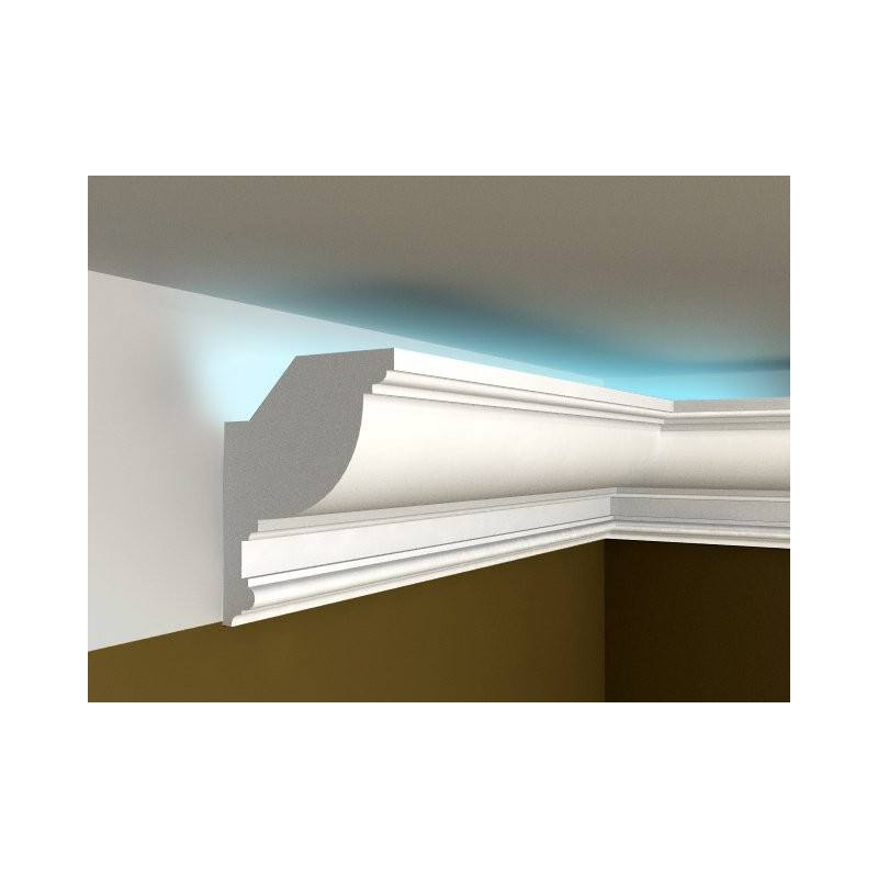 Led Wall Strip Lights : Wall light strip LO-12 2m Decor-System