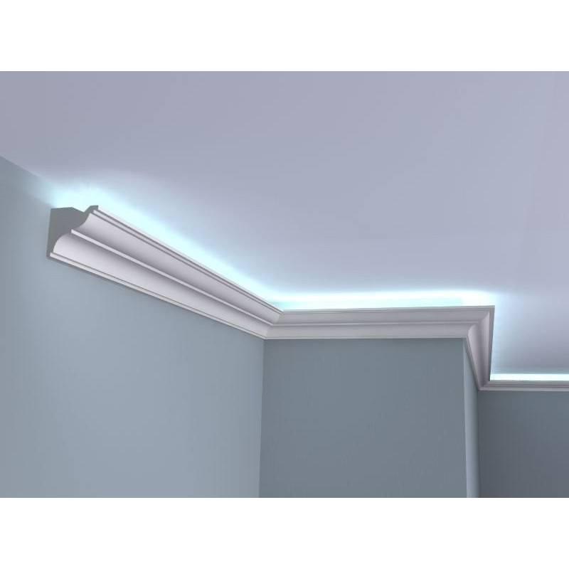 Led Wall Strip Lights : Wall light strip LO-18 2m Decor system