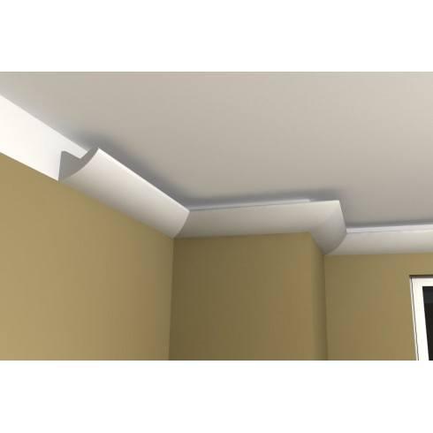 Listwa oświetleniowa ścienna LO-1a 2m