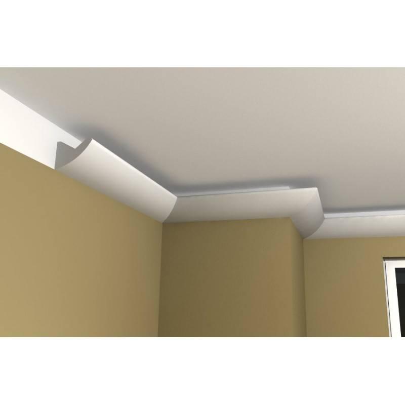 Listwa Oświetleniowa ścienna Lo 1a 2m