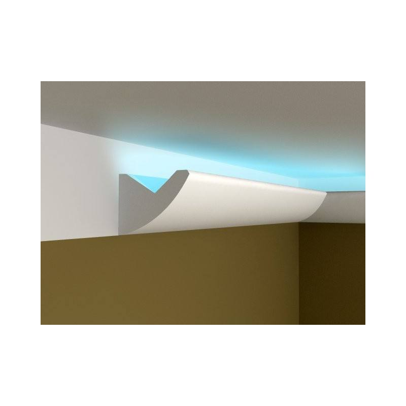 Wall light strip LO-1A 2m Decor System