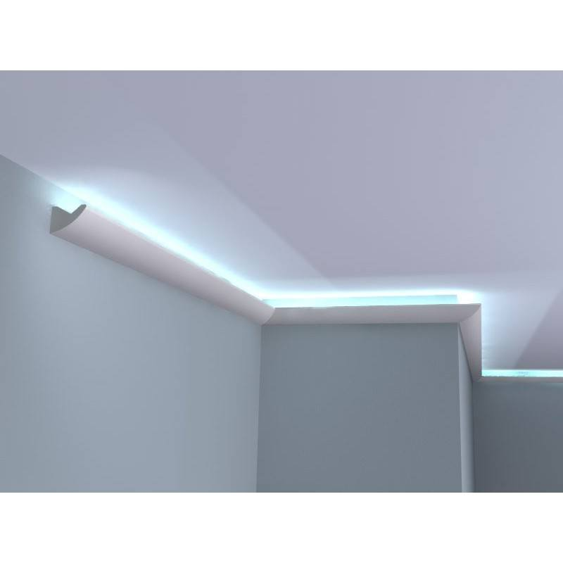 Led Wall Strip Lights : Wall light strip LO-1A 2m Decor System