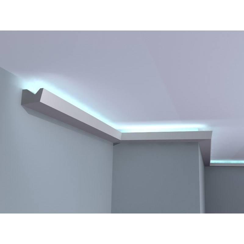 Led Wall Strip Lights : Wall light strip LO-4 2m Decor System
