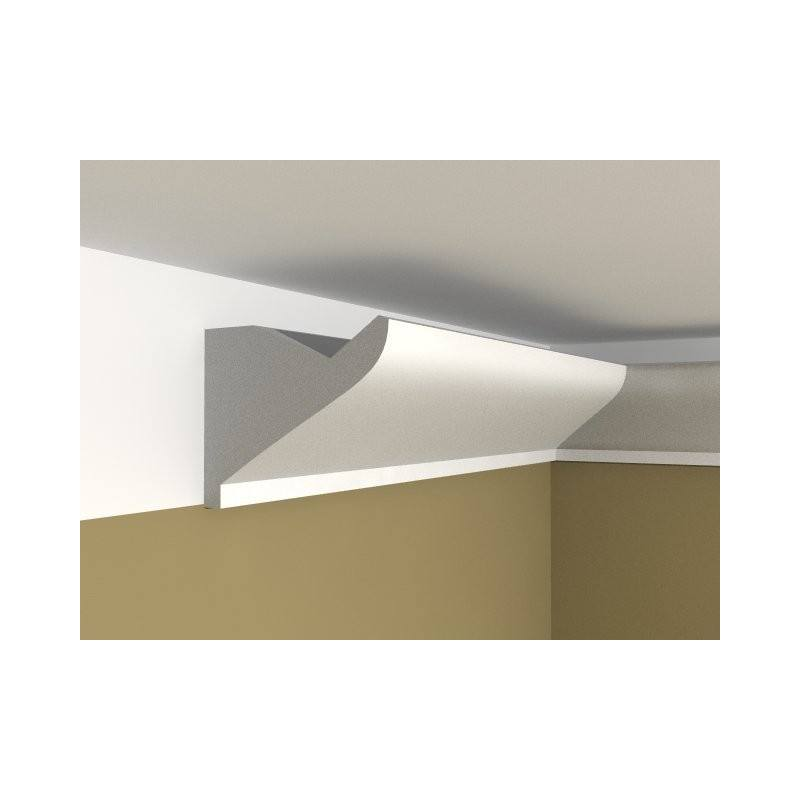 Wall light strip LO-6 2m Decor system