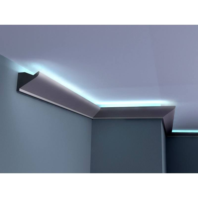 Led Wall Strip Lights : Wall light strip LO-6 2m Decor system