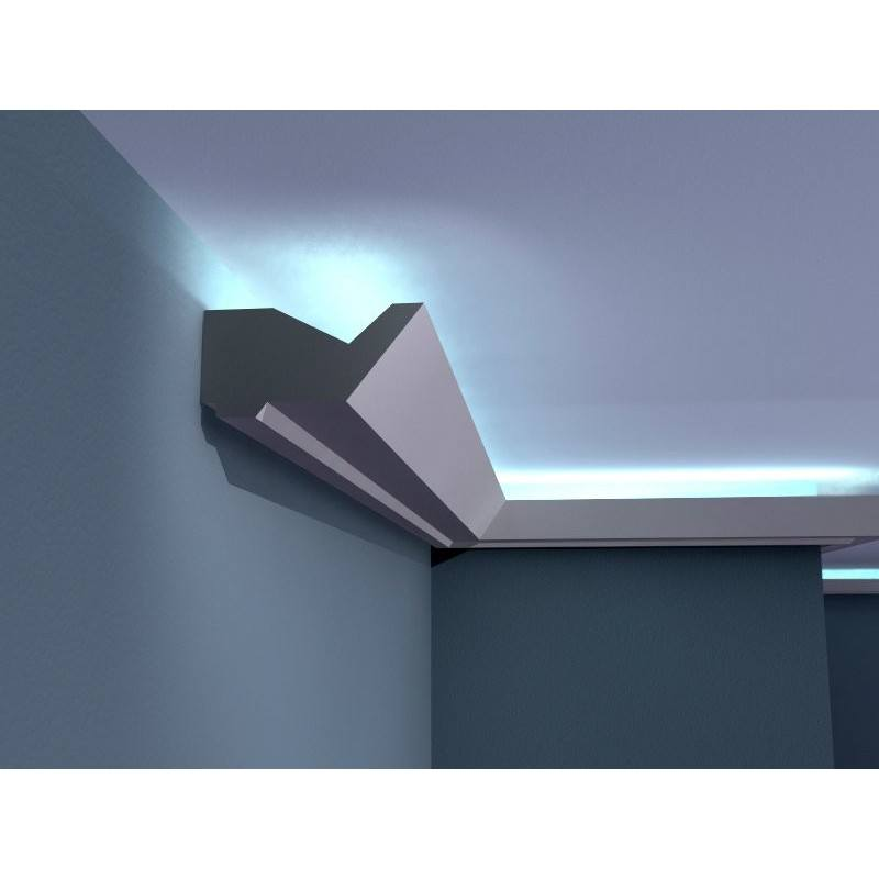 Led Wall Strip Lights : Wall light strip LO-7 2m Decor System