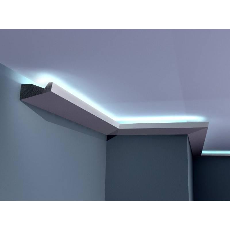 Led Wall Strip Lights : Wall light strip LO-8 2m Decor System