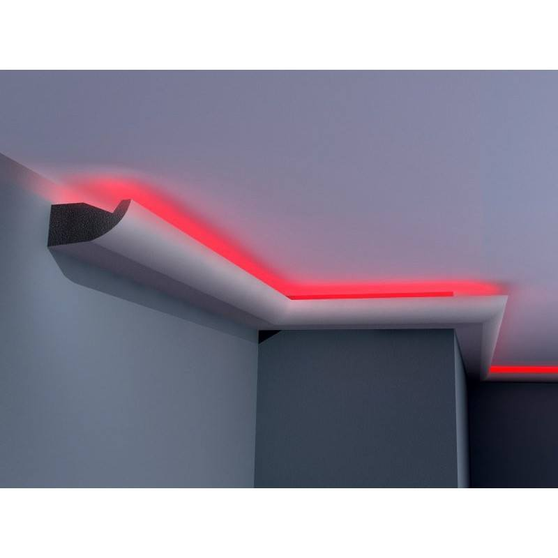 Led Wall Strip Lights : Wall light strip LO-9 2m Decor System