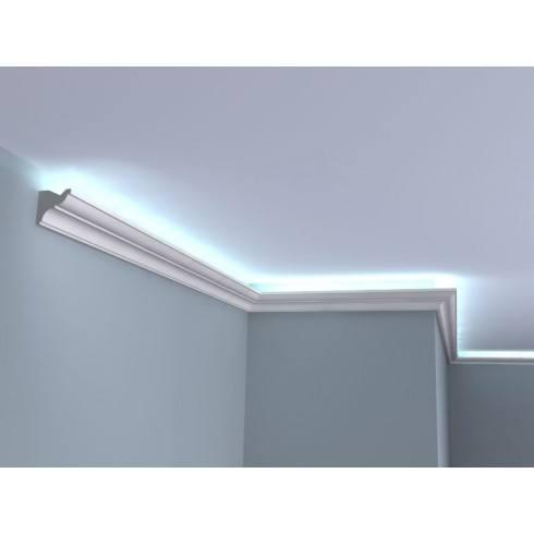 DECOR SYSTEM Wall light strip LO-18A 2m