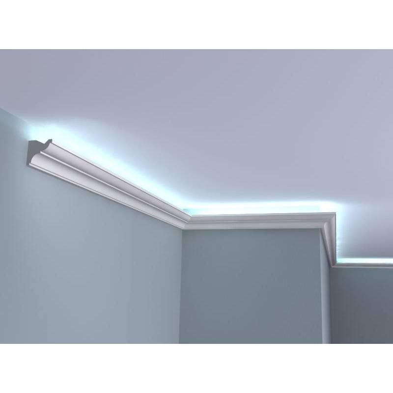 Led Wall Strip Lights : Wall light strip LO-18A 2m Decor System