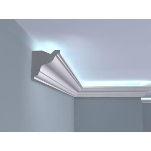 DECOR SYSTEM Wall light strip LO-19 2m