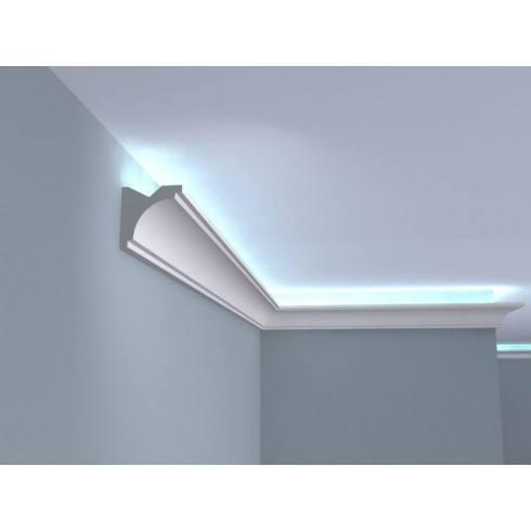 Listwa oświetleniowa ścienna LO-20A 2m