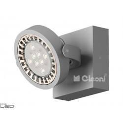 CLEONI Dedra T026H1Kd wall light silver