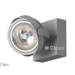 CLEONI Dedra T026H2Kd wall light matt