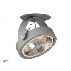 CLEONI Dedra T026K1Ad Ceiling lamp matt