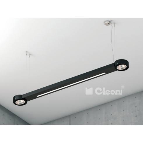 CLEONI Zulu T045A4Wds101 pendant lamp