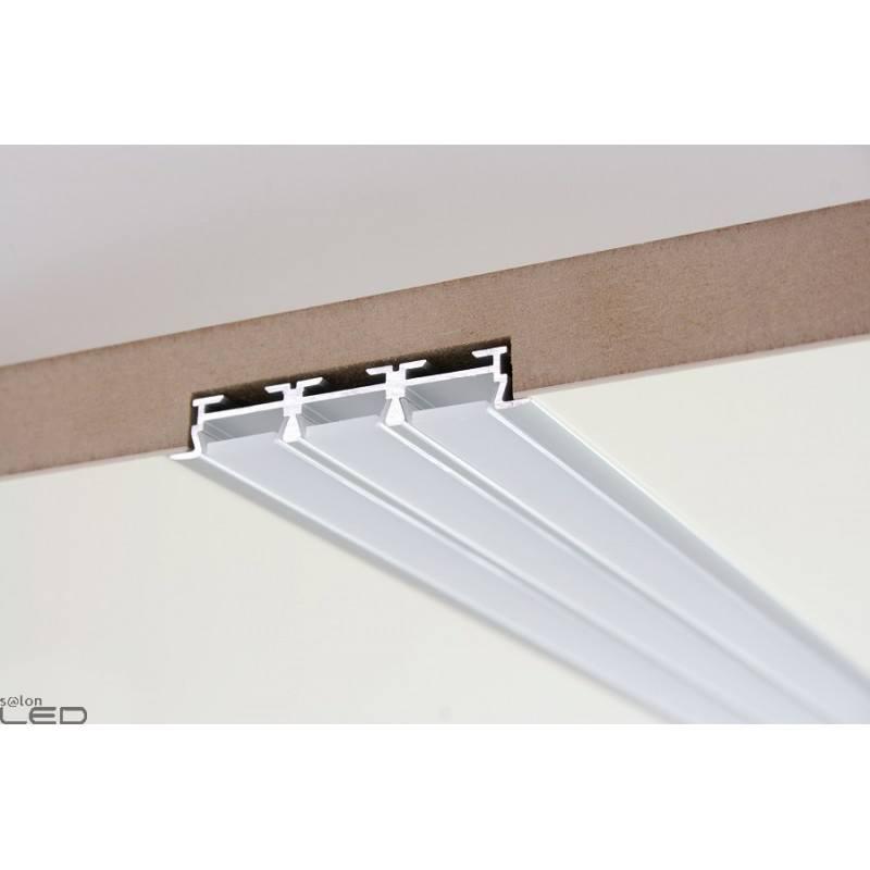 profil led triada k profil aluminiowy do led. Black Bedroom Furniture Sets. Home Design Ideas