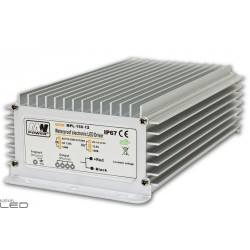 Waterproof LED power supply 150W