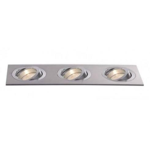 BPM Aluminio Plata 3013 12V