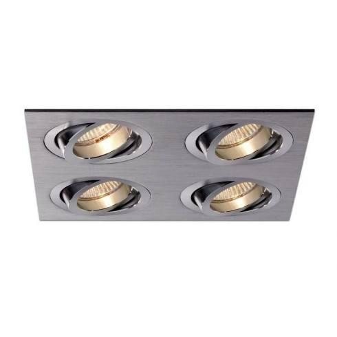 BPM Aluminio Plata 3015 12V