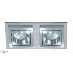 BPM Aluminio Plata 3067 12V