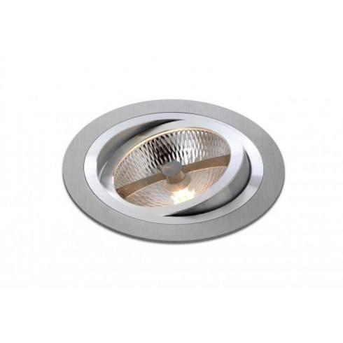 BPM Aluminio Plata 3071-QR111 12V