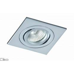 BPM Aluminio Plata 5001/19 12V satynowy nikiel