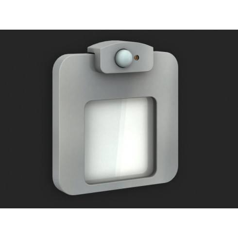 LEDIX fixtureLED Moza PT 14V DC with motion sensor