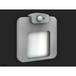 LEDIX fixture LED Moza PT 230V AC with motion sensor