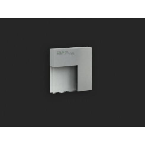 LEDIX Oprawa LED Tico NT 14V DC bez ramki Aluminium