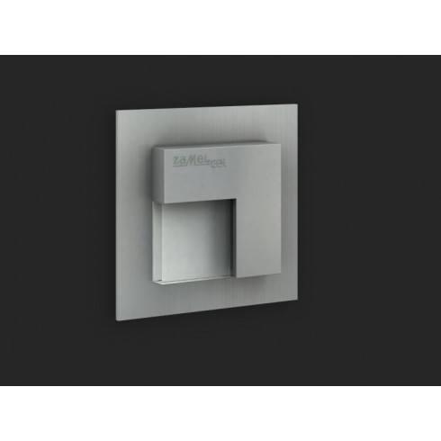 LEDIX Oprawa LED Tico NT 14V DC z ramką Aluminium