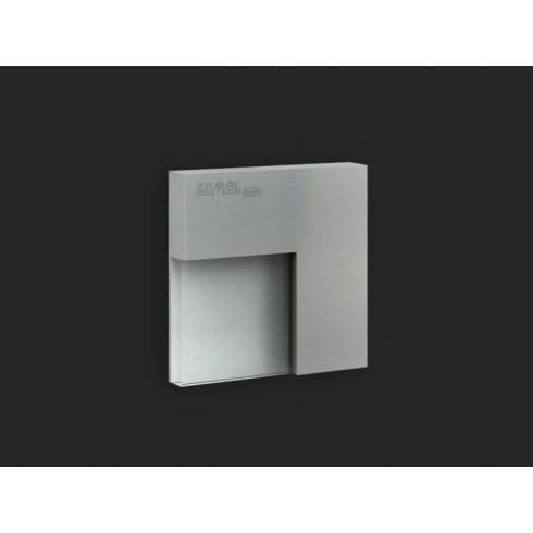 LEDIX Oprawa LED Timo NT 14V DC bez ramki Aluminium
