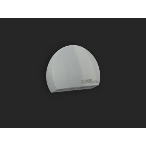 LEDIX Oprawa LED Rubi NT 14V DC bez ramki Aluminium
