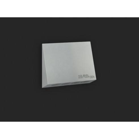 LEDIX Oprawa LED Navi NT 14V DC bez ramki Aluminium