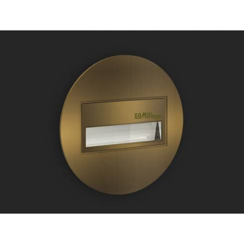 Sona PT 14V DC is a small recessed from the circular frame
