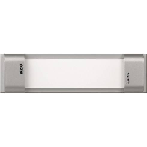 Oprawa SKOFF LED RUMBA aluminium, białe