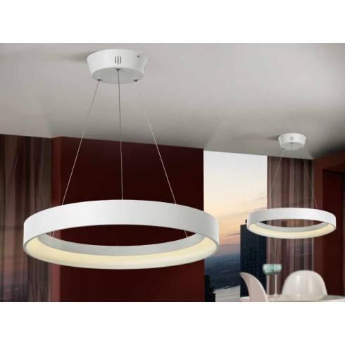 Lampa wisząca LED SCHULLER CRONOS 152461
