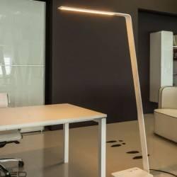 MA&DE Lampa podłogowa Lama Office 7116, 7117