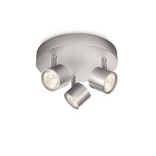 Philips Ceiling Lamp Myliving Star 3xled 4w 230v