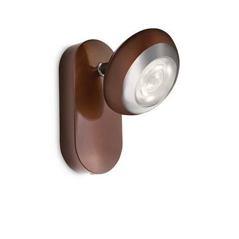 PHILIPS wall light  myLiving Sepia