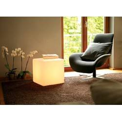 MOREE table/pouf Cube Indoor 06-05-01
