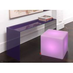 MOREE Table/Pouf Cube Indoor LED 06-05-01-LED